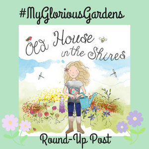 #MyGloriousGardens September Round-up Post